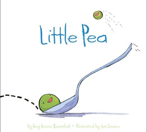 Little Pea, Little Oink, Little Hoot –Book Review