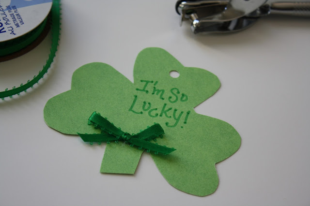 ideas for making crafts shamrock toddler craft blissful 4742