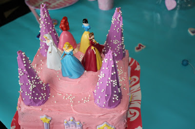 Birthday Cake Ideas From a Regular Mom Who Tries Really Hard . . .