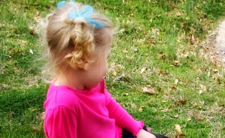 My Experience Dealing with a Child with Post-Traumatic Stress