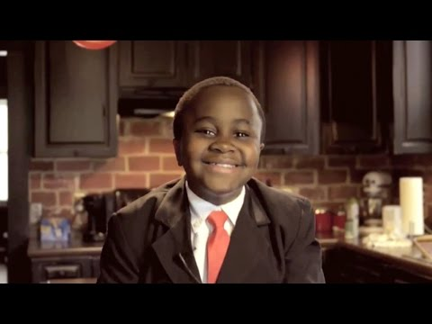 Kid President: Letter to Moms