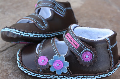 Adorably Durable: Ten Tiny Toes Review and Giveaway!