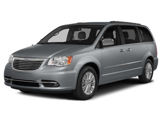 Does The Minivan Make the Mom?