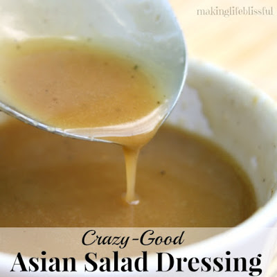 crazy good asian chicken salad dressing4 1