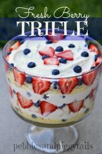 Fresh Berry Trifle2