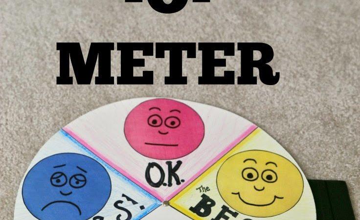 DIY Sing-O-Meter