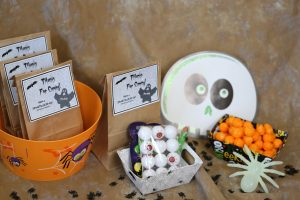 Easy Halloween Party Decorations for Kids