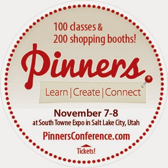 Pinner's Conference 2014 Discount!
