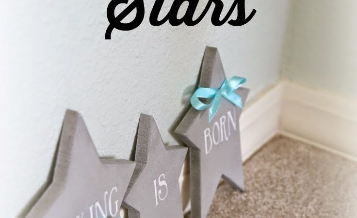 Quick Christmas Star Craft