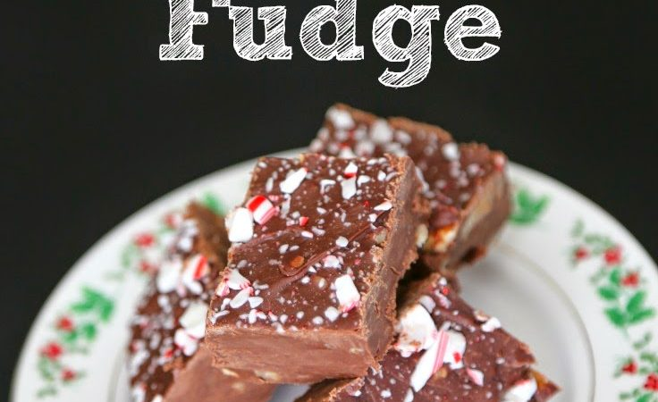 five minute fudge recipe2