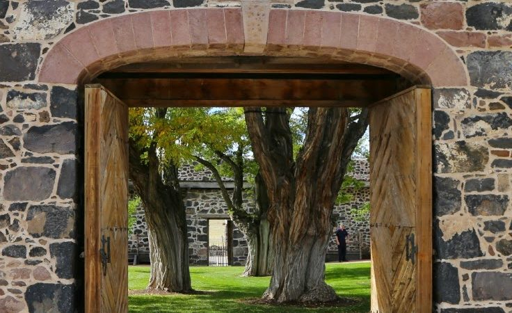 Cove Fort: A Perfect Family Roadtrip Pit Stop