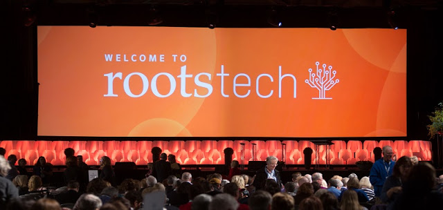 RootsTech 2016 Registration Open
