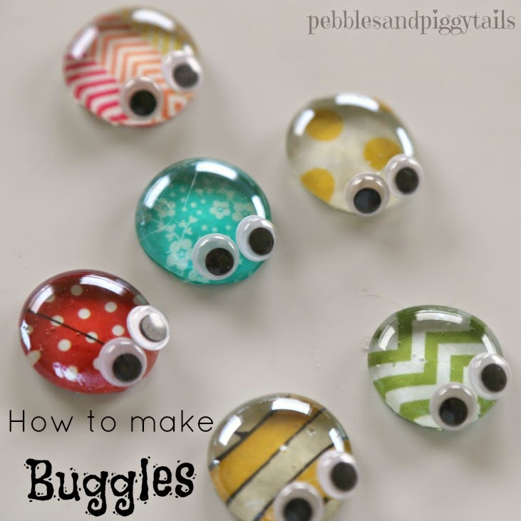 Buggles craft