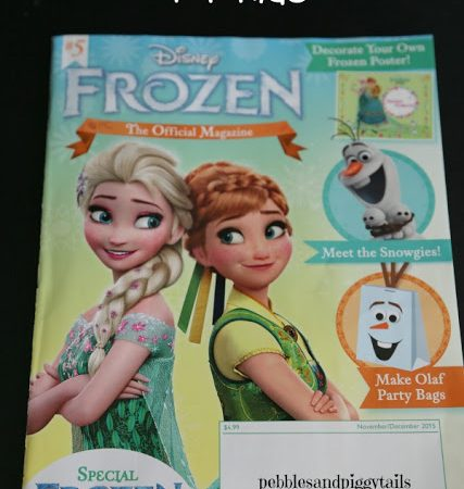 Fun Magazines to Get Kids to Read