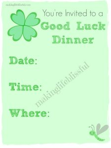 lucky dinner game for kids4