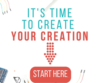 Creation Crate Review and Giveaway