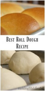 best roll dough recipe7