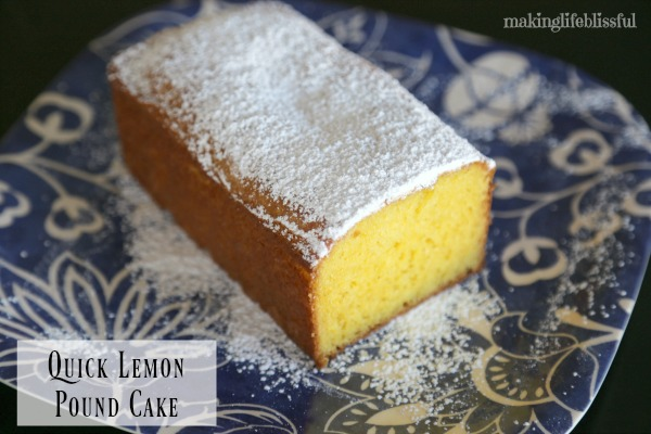 quick lemon pound cake3