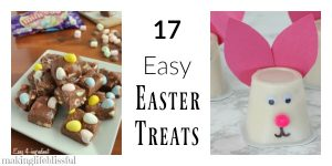 17 Easy Easter Treats 2