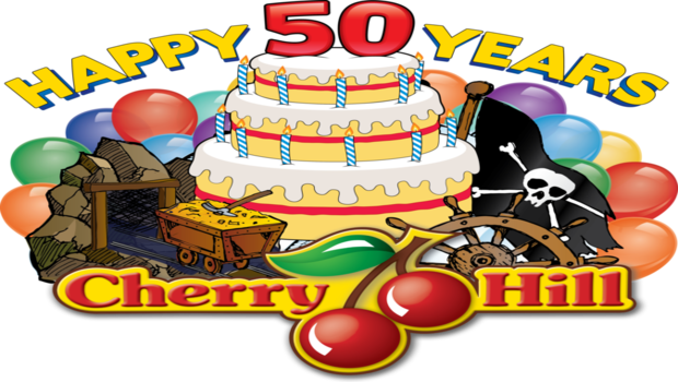 Cherry Hill 50th Birthday Celebration!!
