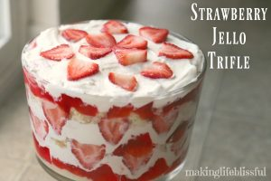 jello trifle 5