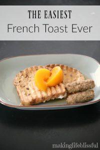 french toast panini 4