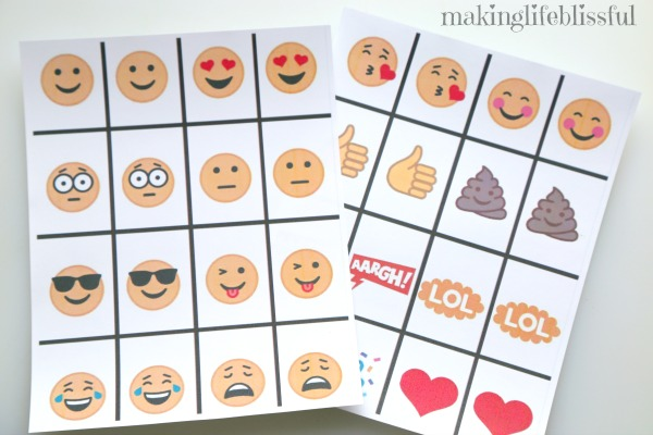 image about Printable Go Fish Cards called emoji-transfer-fish-recreation-printable 2