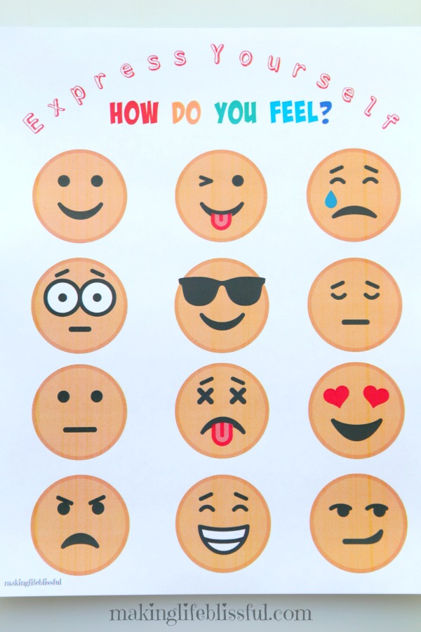 graphic relating to Printable Emoji Photo Booth Props referred to as Free of charge Emoji Celebration Printables Developing Lifestyle Blissful