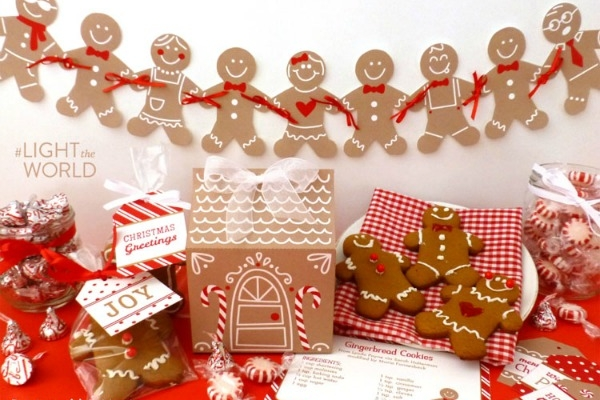 1_Free_Christmas_Printables_Light_the_World_Gingerbread_DesignedByMaria