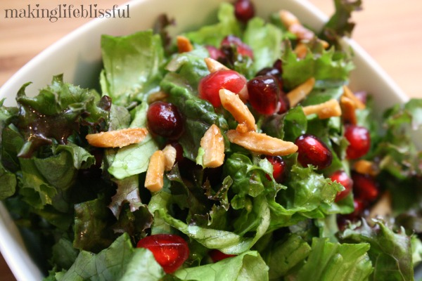 Christmas salad 6