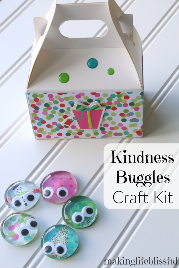 Buggles Craft Kits for Tweens