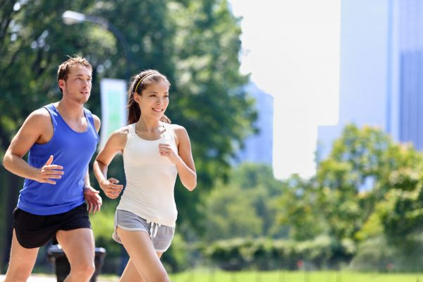 5 Ways to Be More Active in the New Year