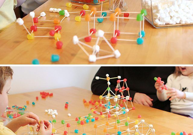 11 Fun STEM Birthday Party Ideas