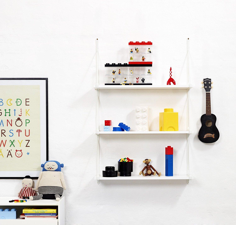 Lego Mini Figure Display Case Gift