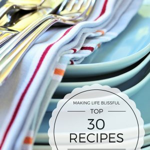 30 Top Recipes!