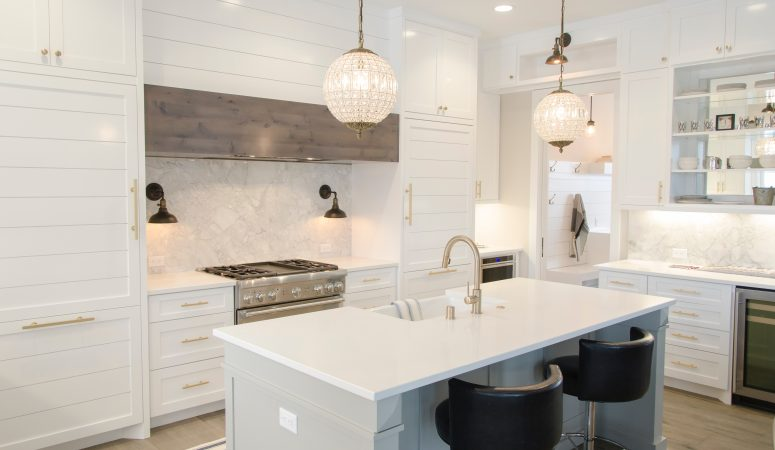 Tips To Stay Sane During a Kitchen Remodel