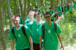 Zion's Camp: A New Kind of Missionary Prep
