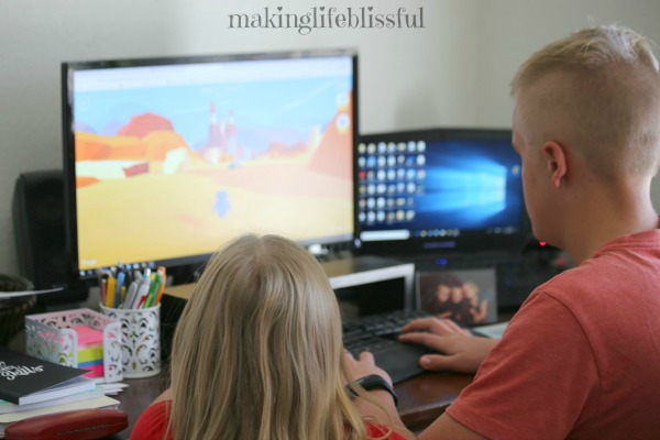 Free Interland Games to teach kids online safety and kindness