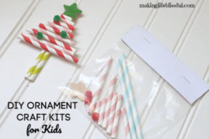 christmas craft kits for kids