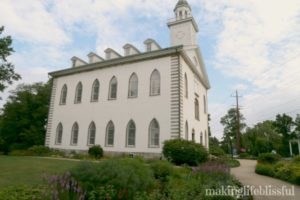 How to visit all the LDS Church History sites in 10 days or less