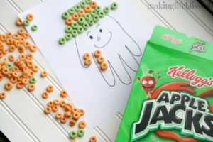 Easy St. Patrick's Day craft for kids