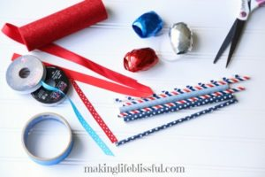 4th of July Kids Craft Ideas