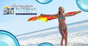 Myrtle Beach Vacation!