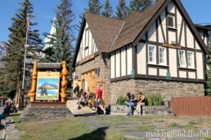 What to know about visiting Banff