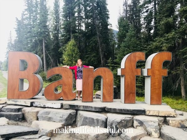 Banff travel tips!