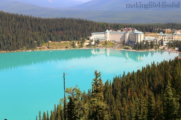 Things to know before visiting Banff in Canada