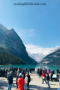 Things to know about Banff National Park before you get there