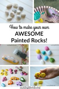 how to paint rocks 7