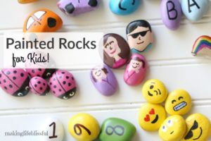 painted rocks to teach kids 10