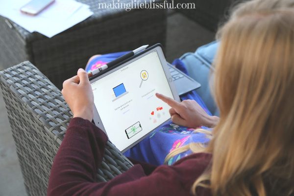 How to teach kids to use technology safely